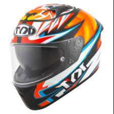 CASCO KYT NF-R ref: CHARGER