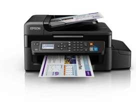 Vendo impresora EPSON ECOTANK L575 NUEVA