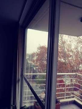 Ventanal puerta balcón
