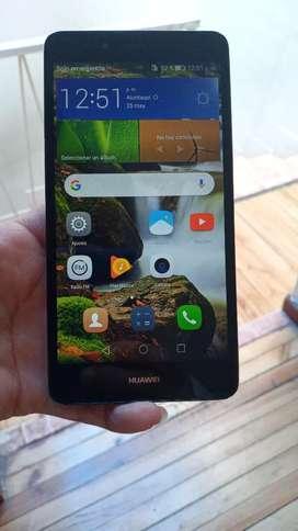 Huawei gr5 flamante