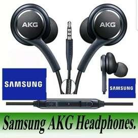Auricular Manos Original Libres Akg Samsung Ig955 J7 J7 2016 J7 Prime J7 Pro