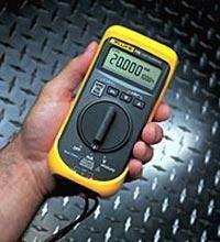 Calibrador de lazo - Fluke 705