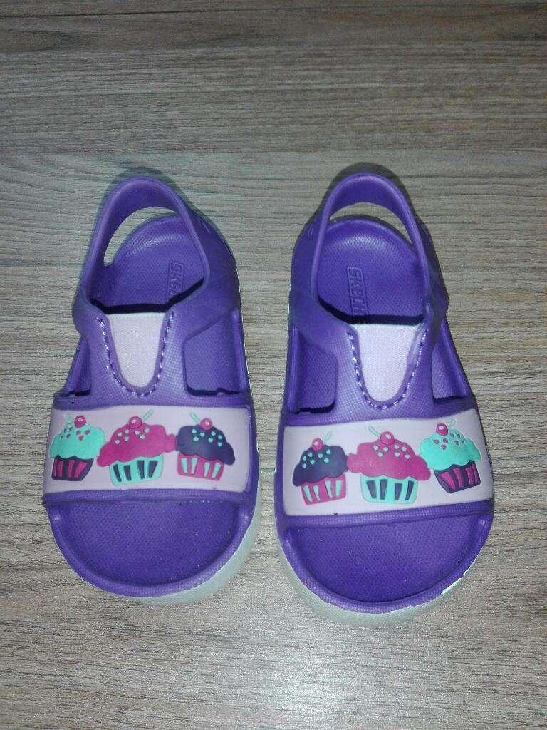 Sandalias de Nena 0