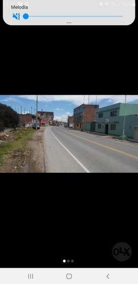 Terreno Autopista Caracoto