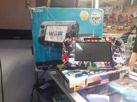 Vendocambio Nintendo Wii U Programado