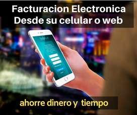 Facturacion electronica gratis software pos