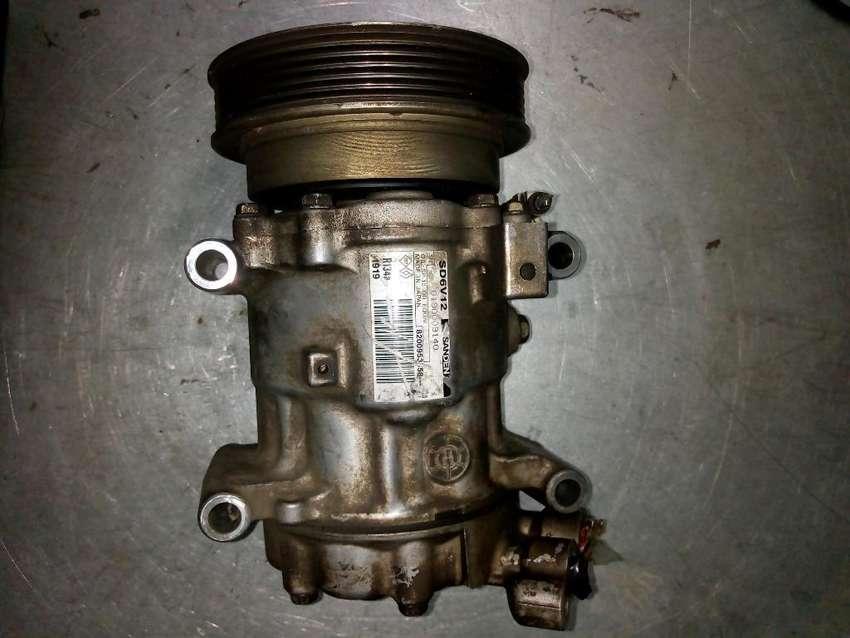 Compresor Aire Acondicionado Renault 1.6 0