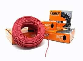 Vendo Cable Termicas Disyuntor Focos Etc