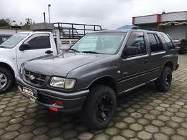 Chevrolet Rodeo 2003 4x4 Full Facilidades de Pago
