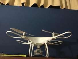 Servicio de Fotografia con Drones