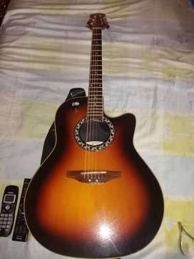 Guitarra Ovation By Applause