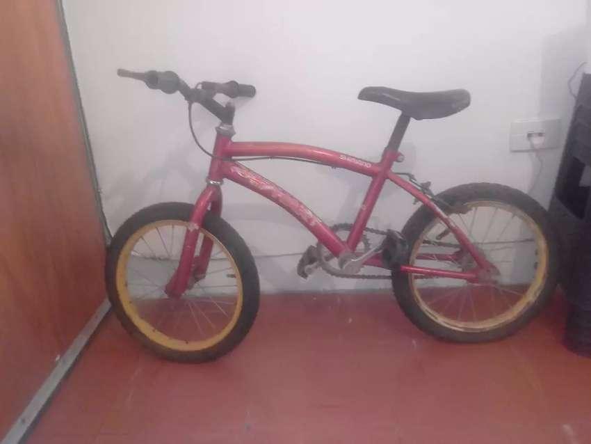 cicicleta para niño 0