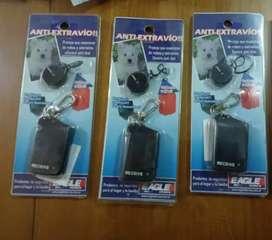 Dispositivo anti - extravio