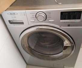 Lavadora - Secadora