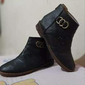Zapatos Niña Talla 31