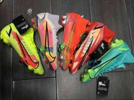 Nike originales guayos