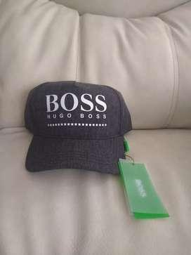 Gorra Hugo Boss NUEVA