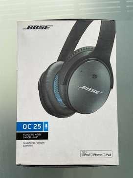 Audifonos Bose Quiet  25