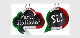 call center en italiano cartagena u otros