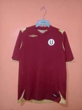 Camiseta de Universitario 2007 alterna