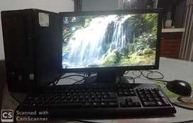 Espectacular Computador de escritorio