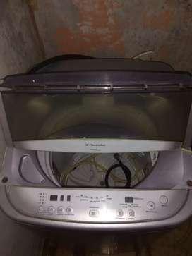 Lavadora Electrolux de segunda en buen estado
