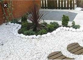 Piedra para Jardín