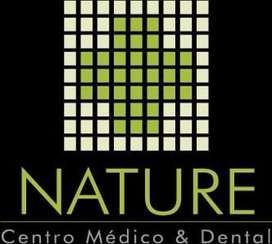 Centro medico & dental solicita Odontologo general