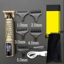 Maquinas profesionales para barberia. Peluquería diseños unicos