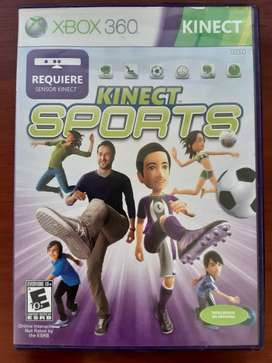 Kinect Sports for Kinect - Xbox 360