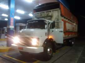 camion mercedes benz 13 19 al dias turbo intercules