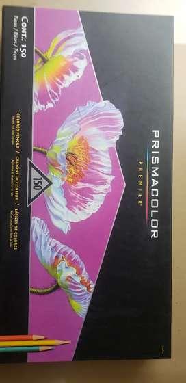 Prismacolor 150 pcs