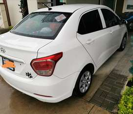 Hyundai Gran i10 2016 Sedan manual
