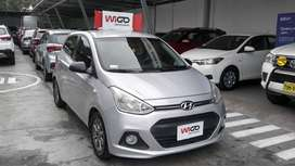 Hyundai Grand i10 MT 1.0 GLS 2014