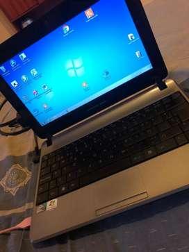 Netebook windows 7
