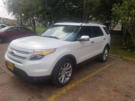 FORD EXPLORER LIMITED FULL EQUIPO MODELO 2013