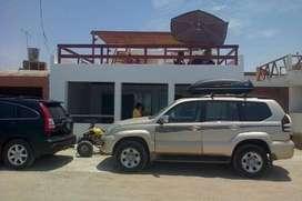 Casa de Playa - Playa Lobos Km. 127 Panamericana Sur