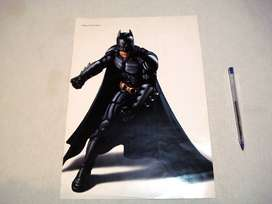 mini poster Batman