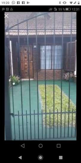 Alquilo duplex en santa teresita en calle 49