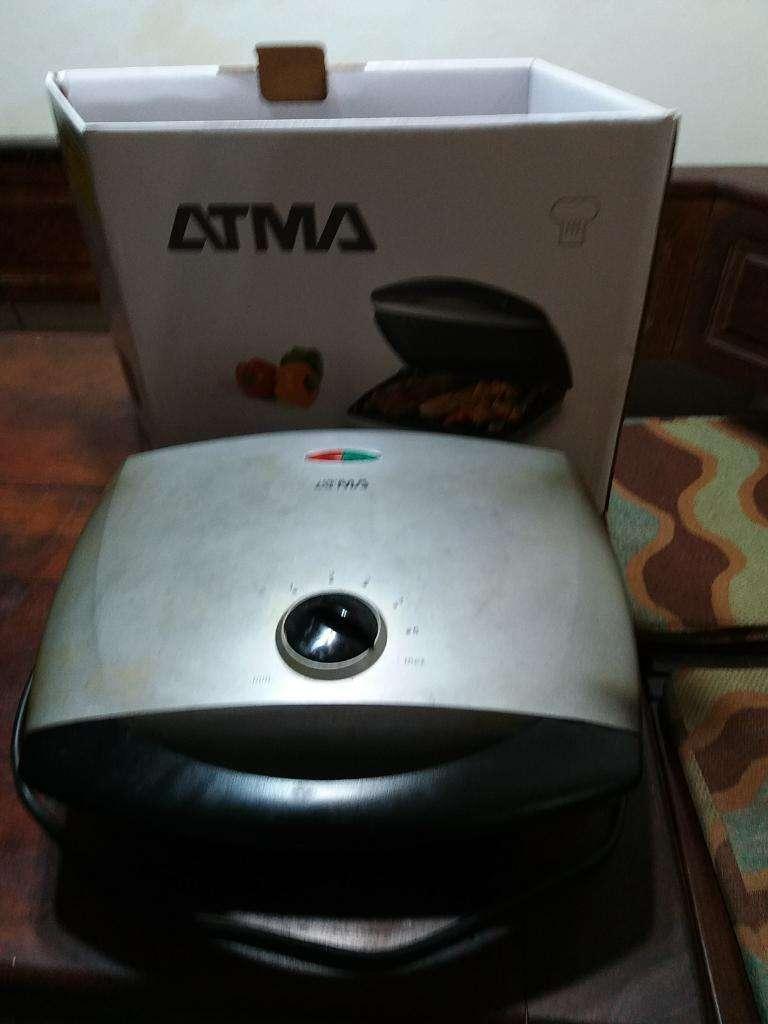 Grill Electrico Atma 4720e 0