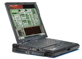 Repuestos Originales Notebook Lenovo X60