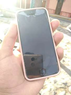 Vendo IPhone 5s estado 9/10