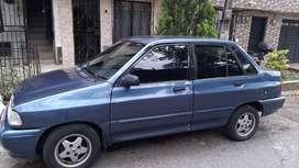 Ford festiva modelo 1998