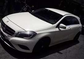 Mercedes Benz a200, 2013, manual, 98.000km