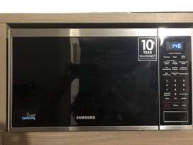 Horno microondas samsung - MS32J5133AT