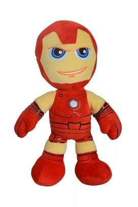 Peluche Iron Man Avengers 35 cm