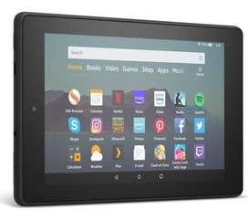 Tablet Amazon Fire 7 HD Alexa 9th Generation / Tablet Económica / Tablet Barata