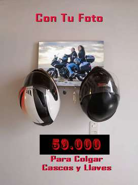 POSA CASCO PARA MOTO MOTOCICLETA PULSAR BAJAC YAMAHA HONDA