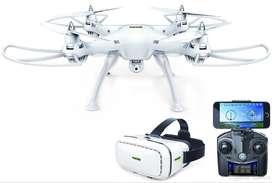 DRONE Profesional marca Promark Virtual Reality Drone Cámara Hdp70 Vr 3d similar calidad a djj