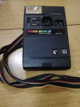 Kodak instantánea